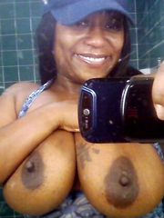 Black woman nude private sexual..