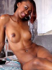 Afro black booty slut pounded hardcore 2