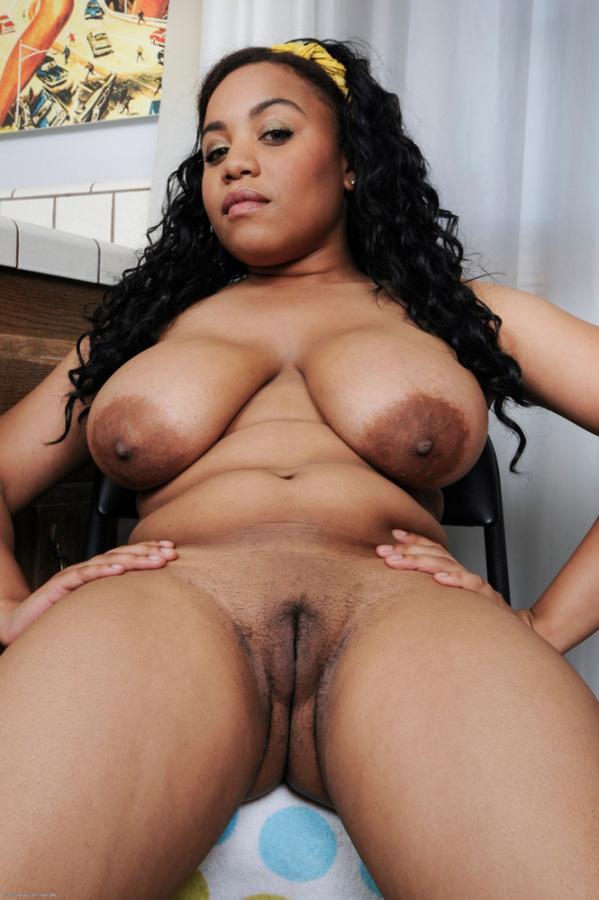 Plump nude hairy pics
