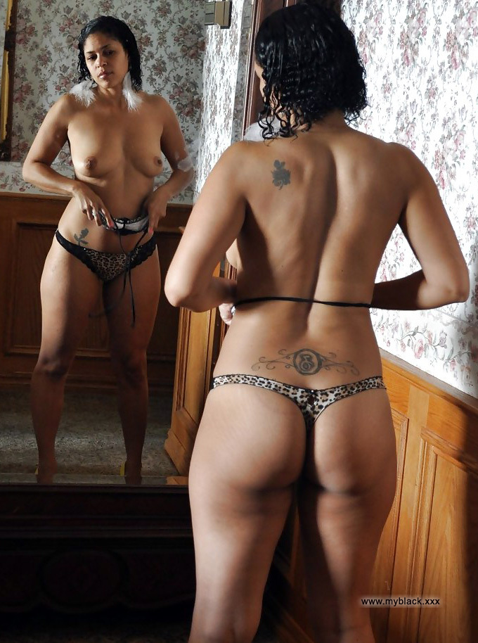 Mature Black Ladies Nude