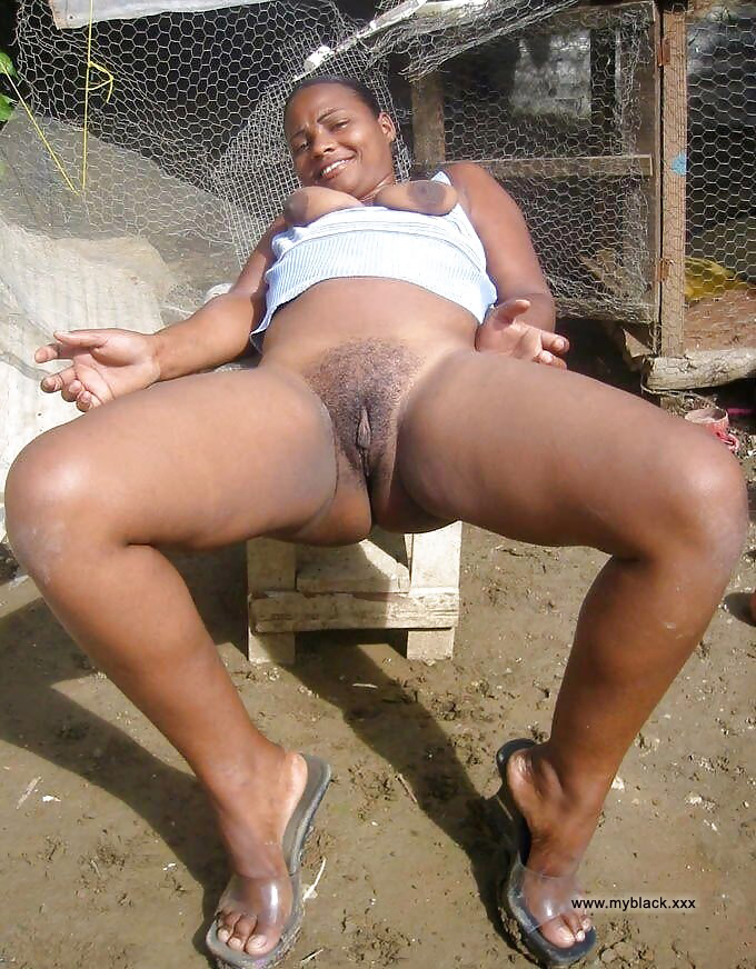 Full naked black women Naked Black Woman She Says You Like To See Her Full Size Image 4